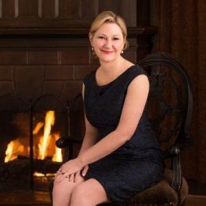 Suzanne Pratt